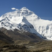 Sunuwar and Sherpa began their journey by climbing to Mount Everest's summit.