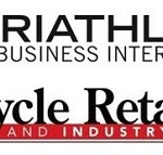 Triathlon Business International logo