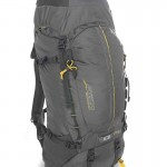 The Mountainsmith Mystic 65, ultralight (5 lbs 2 oz) multi-day pack.