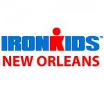 IRONKIDS New orleans logo