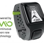 Mio Global Teams Up with TomTom to Make Heart Rate Training Available to All Mio's Award-Winning Continuous Heart Rate Technology Is Integrated into the new TomTom Runner Cardio GPS Watch.