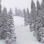 Wyoming Backcountry Skiing