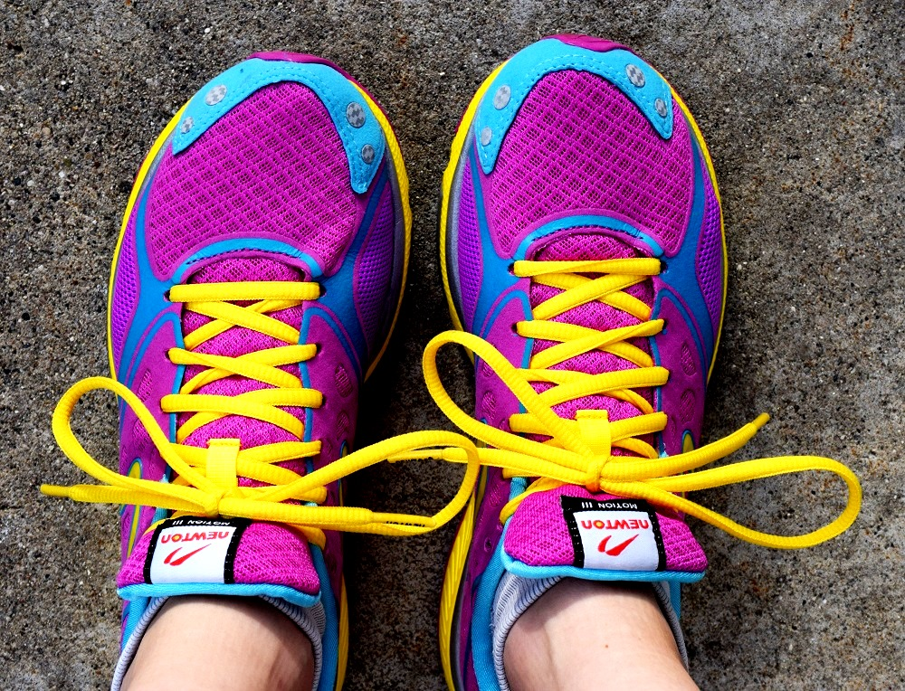 Newton Women'S Running Shoes On Sale