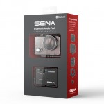 New Sena Waterproof Case Now Available for Sena Bluetooth Audio Pack.