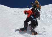 Mike and Matt Moniz are the ultimate climbing team, traveling the globe to climb peaks in record time.