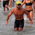 Rich Froning has won the CrossFit Games four years in a row.