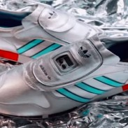 Adidas will re-release its revolutionary Micropacers on August 16.