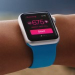 The Apple Watch is set to release in 2015.