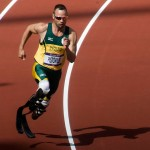 "Oscar Pistorius, known as the ""blade runner,"" was found guilty of culpable homicide in a trial over his girlfriend's murder."