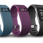 Fitbit announced the new Charge, Charge HR, and Surge.