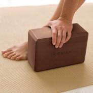 The Yoga Essentials Block.