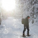 If you're going outdoors this winter. you owe it to yourself to properly prepare for potential survival situations.