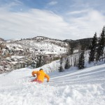 Park City and Canyons will become the country's largest ski resort. Image courtesy of Dan Campbell Photography/Park City Mountain Resort.