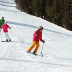 Park City is among the resorts contained in the Epic Pass. Image courtesy Park City Mountain Resort.