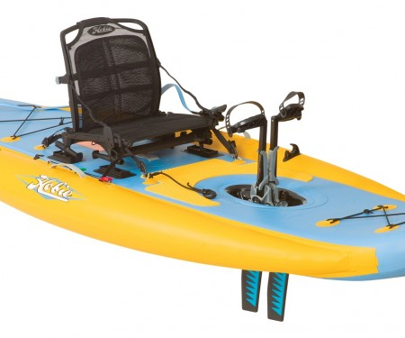 Hobie i11. Image courtesy of Hobie.