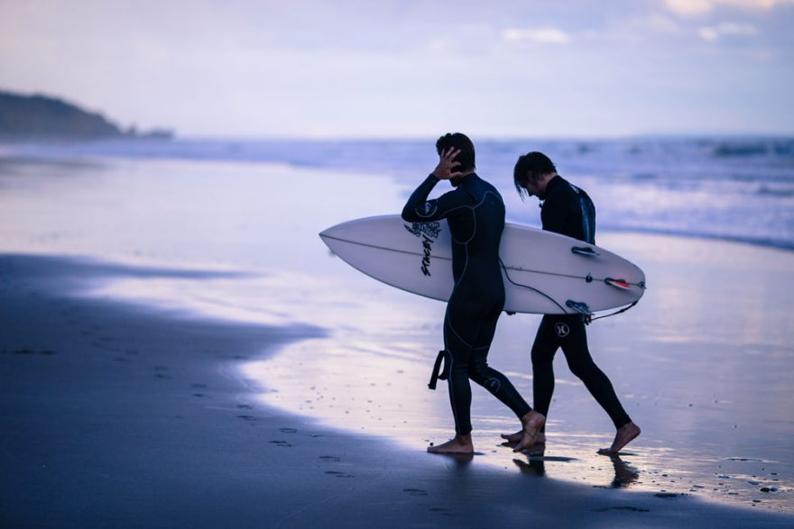 Surfing Terms | ActionHub