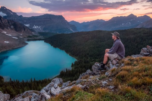 The Life Lessons Hiking Teaches You | ActionHub