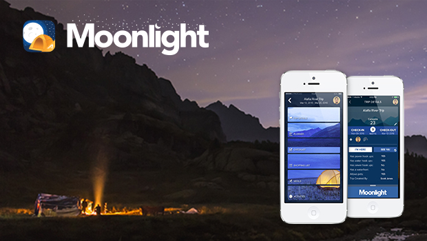 Moonlight app | ActionHub