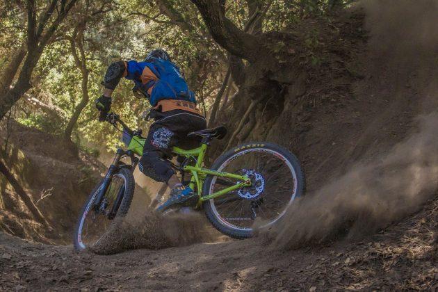 4 Common Mountain Biking Injuries