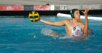 Basic Rules of Water Polo | ActionHub