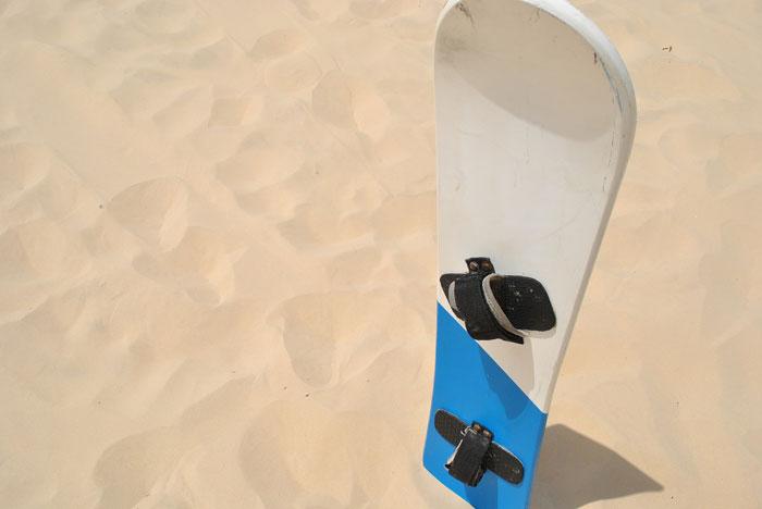 sandboard-gear