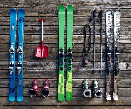ski-wax