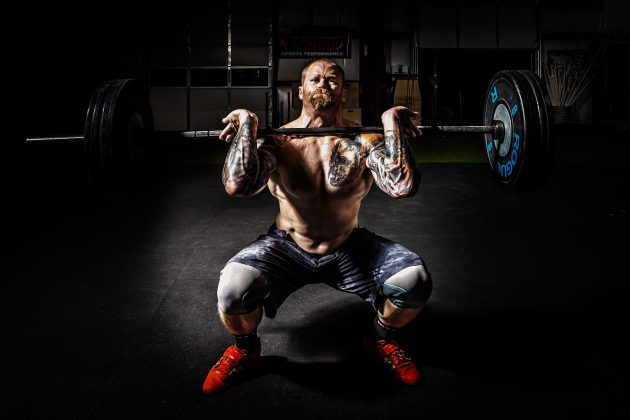 5 Alternatives to the Traditional Squat   ActionHub