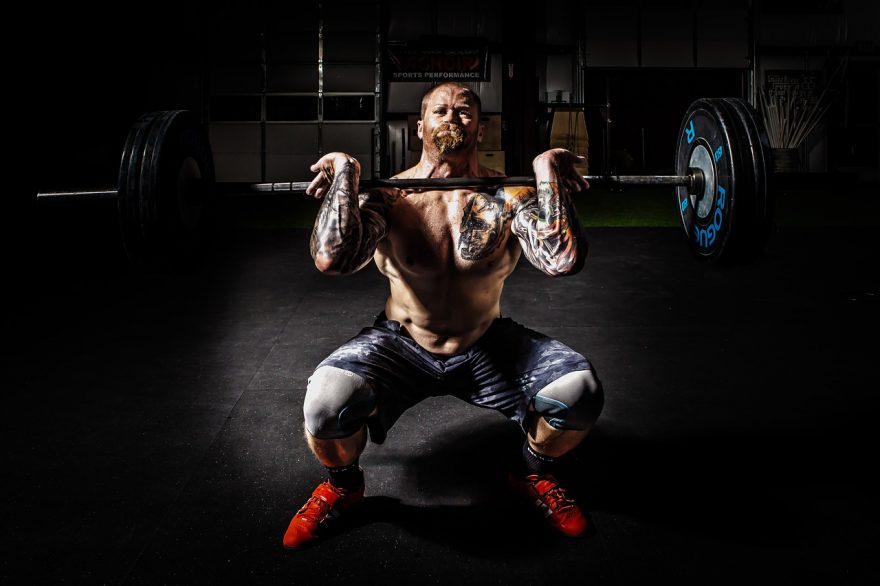 5 Alternatives to the Traditional Squat | ActionHub