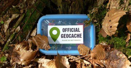 Start Geocaching   ActionHub