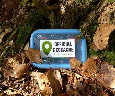 Start Geocaching | ActionHub