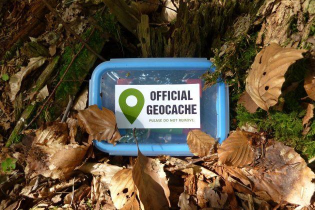 Start Geocaching | ActionHub