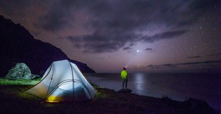night-hike