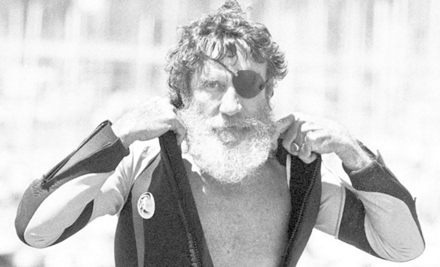 Wetsuit pioneer and surf world legend Jack O'Neill dies at 94