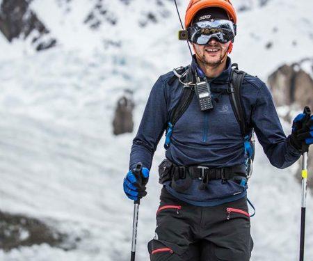Andrzej Bargiel plans to ski K2   ActionHub